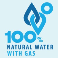 100% Natural Water images