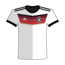 2018 FIFA World Cup Germany Jersey images
