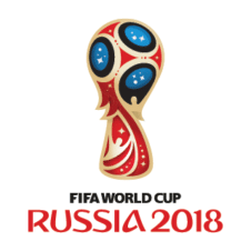 2018 FIFA World Cup Logo images