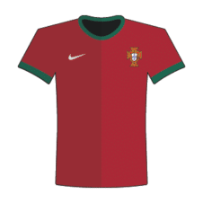2018 FIFA World Cup Portugal Jersey images