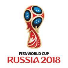 2018 FIFA World Cup Russia Logo images