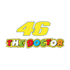 46 the doctor Logo Vector free images