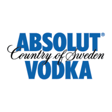 Absolut Vodka Logo Vector free images