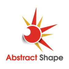 Abstract Logo Design images