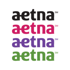 Aetna  Vector Logo images