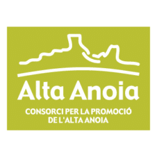 Alta Anoia Vector Logo images