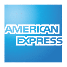 American Express Logo Vector Free images