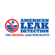 American Leak Detection Vector Logo images