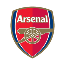 Arsenal FC Logo Vector Free images
