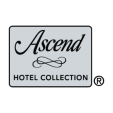 Ascend Hotels Vector Logo images