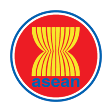 Asean Logo Vector Free images