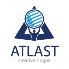 Atlasient Logo images
