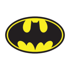 Batman logo vector download free images