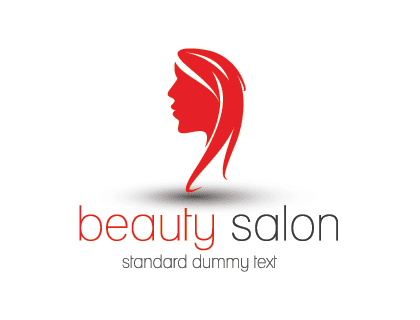 Beauty Salon Logo Design Logopik