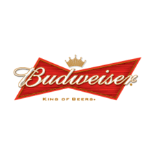 Budweiser Logo Vector Free Download images