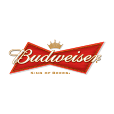 Budweiser Logo Vector free images