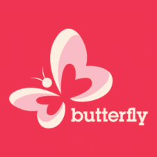 Butterfly Vector Logo images