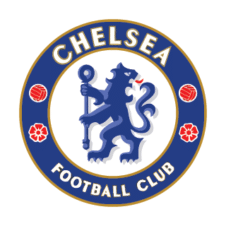 Chelsea FC Logo Vector free images