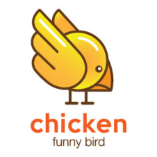 Chicken Vector Logo images
