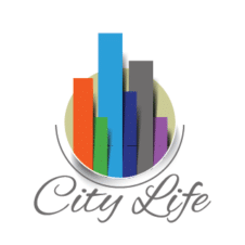 City Logo Vector images