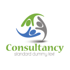 Consultancy Service Logo images