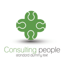 Consulting Company Logo images