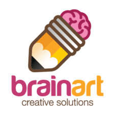 Creative Brain Art images