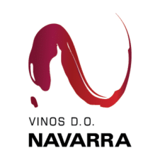 DO Vinos de Navarra Logo Vector images