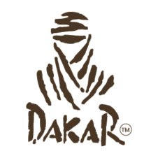 Dakar Rally Logo Vector free images