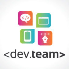 Dev Team Logo images