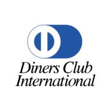 Diners Club International Logo Vector Download images