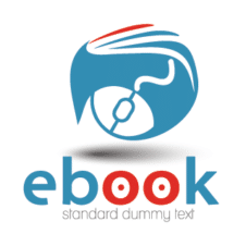Ebook Logo Design images