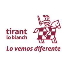 Editorial Tirant Lo Blanch Vector Logo images