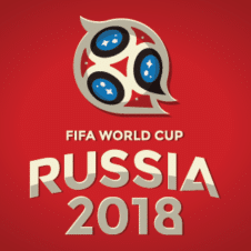 FIFA World Cup 2018 Logo HD images