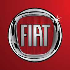 Fiat 2007 Punto Logo Vector Free images