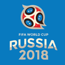 Fifa World Cup 2018 Vector Posters images