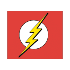 Flash Logo Vector Free Download images