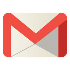 Gmail logo vector free download images