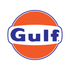 Gulf Logo Vector Free Download images