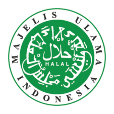 HALAL MUI Logo Vector Free images