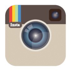Instagram new icon vector free download images