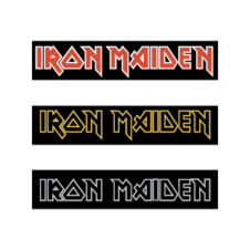 Iron Maiden Vector Logo images