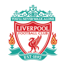 Liverpool logo free vector images