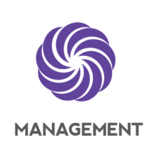 Management Logo Vector images