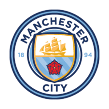 Manchester City FC new Logo Vector download images