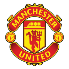 Manchester United free vector logo images