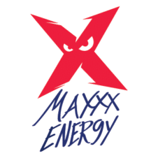 Maxxx Energy Vector Logo images