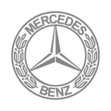 Mercedes-Benz Auto free vector logo images