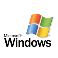 Microsoft Windows Vector Logo Free images