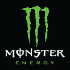 Monster Energy drink vector logo download images